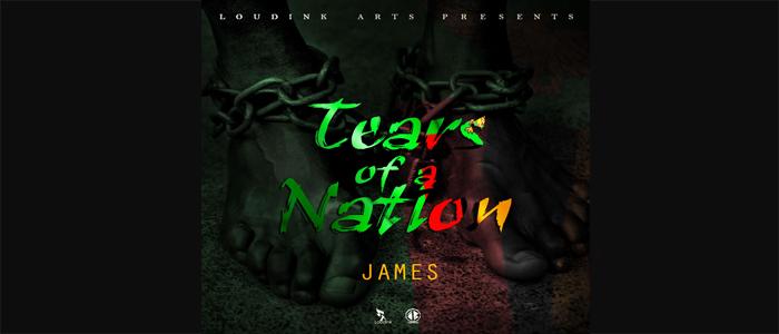 www.loudink.net - James Kanayanta, Tears of a nation loudink