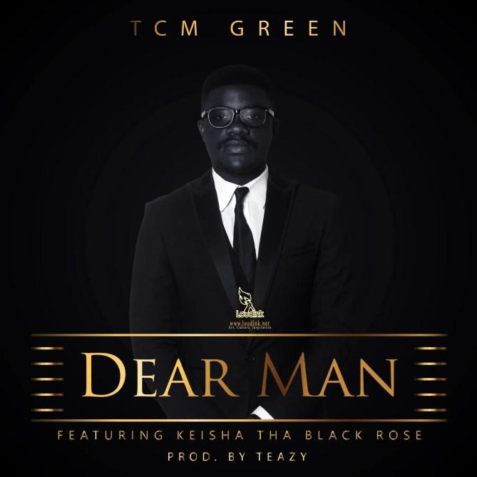 TCM Dear Man Official Artwork @Loudink