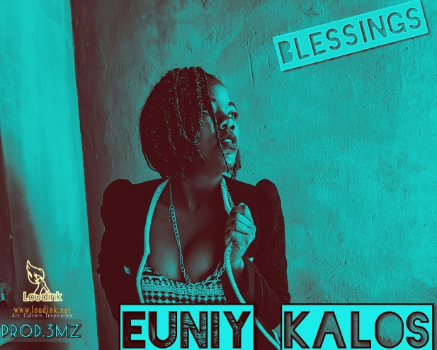 Blessings - Official Cover @ loudink
