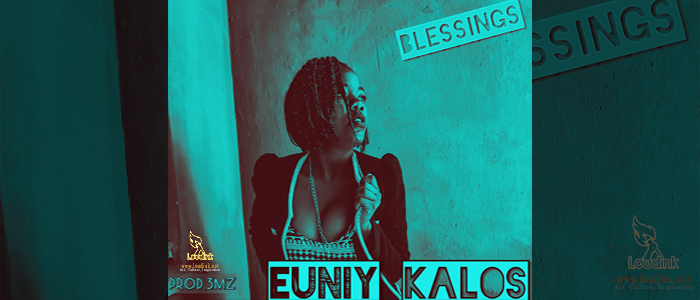 Blessings - Official Post Cover @ loudink