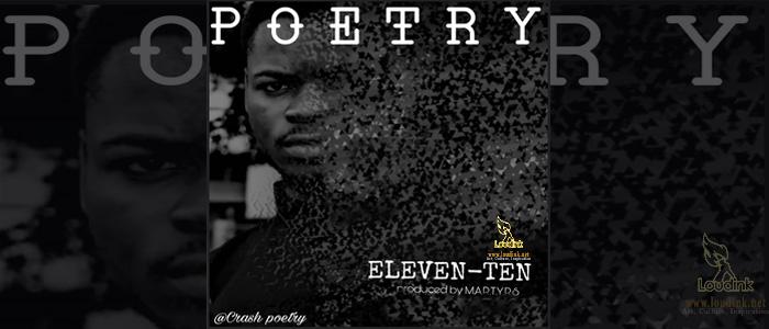 Eleven-Ten official Artwork @ loudink