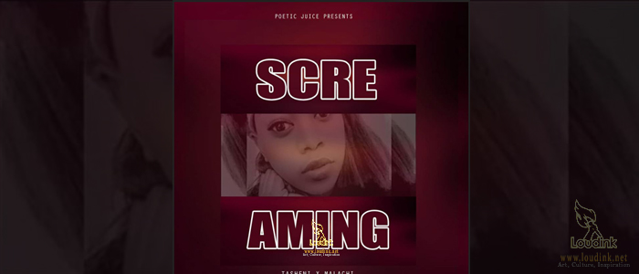 official Screaming (Remix) post Cover @loudink