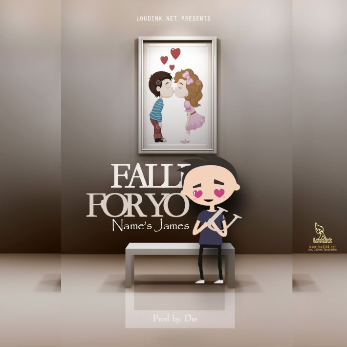 Falling-4-you-official Artwork
