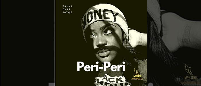 Peri-Peri-album-art-post-Tauya-loudink