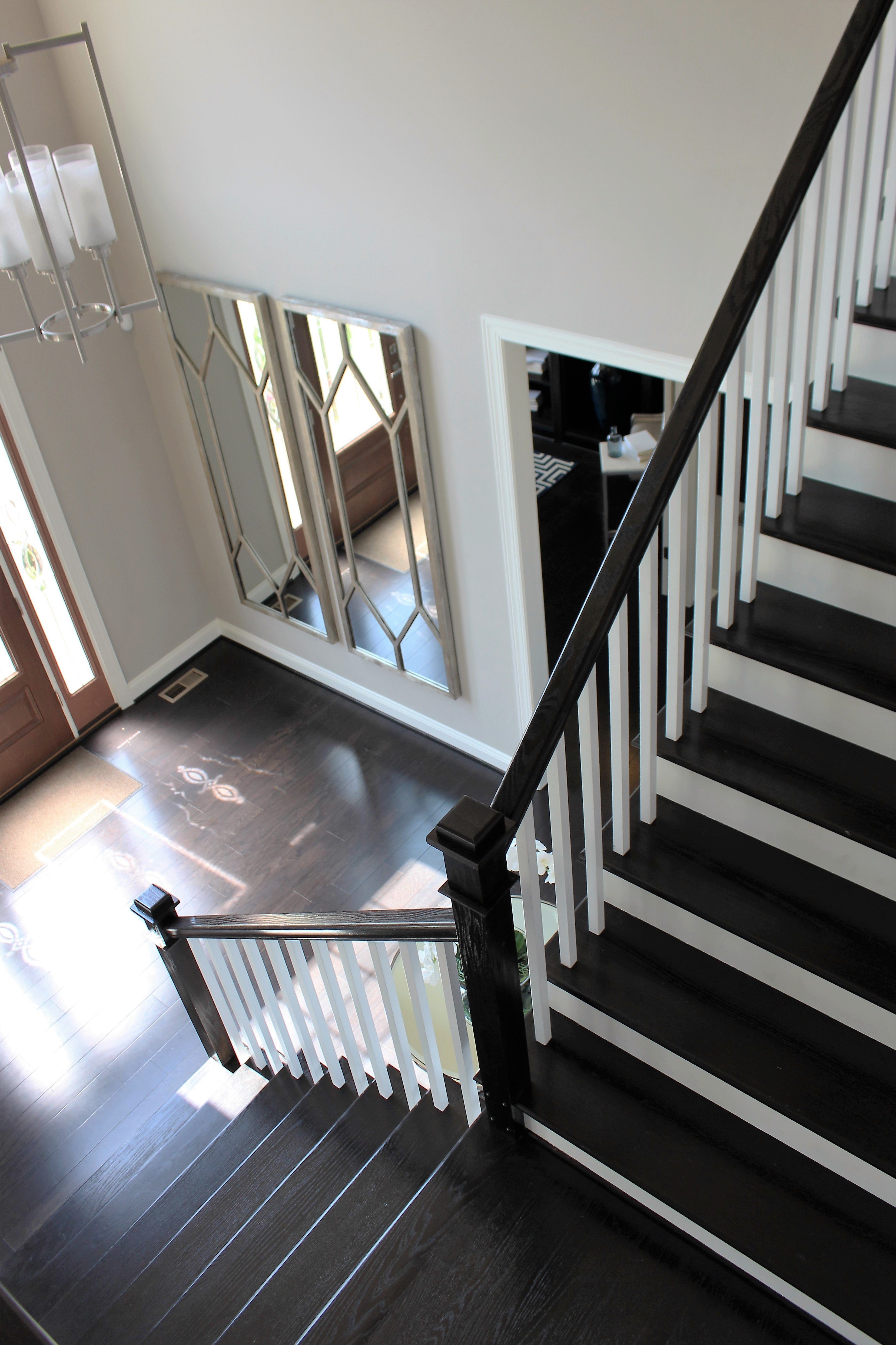 Interior Cable Railing Systems