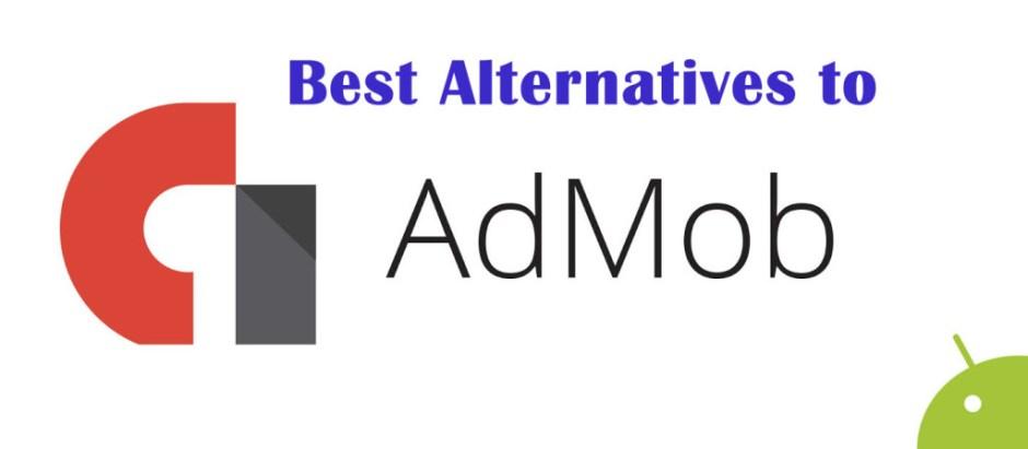 Best alternatives to AdMob by Google