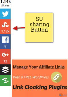 How to Drive Massive Traffic to your Blog Using StumbleUpon