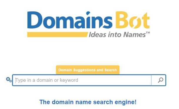 8 Free Domain Name Suggestion Tools