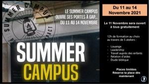 Summer Campus 2021
