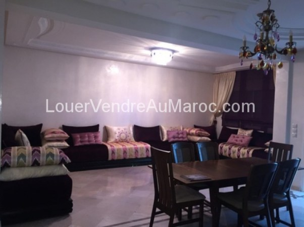 Location Appartement      Fes Maroc meublee particulier Appartement          Appartement      louer      Fes