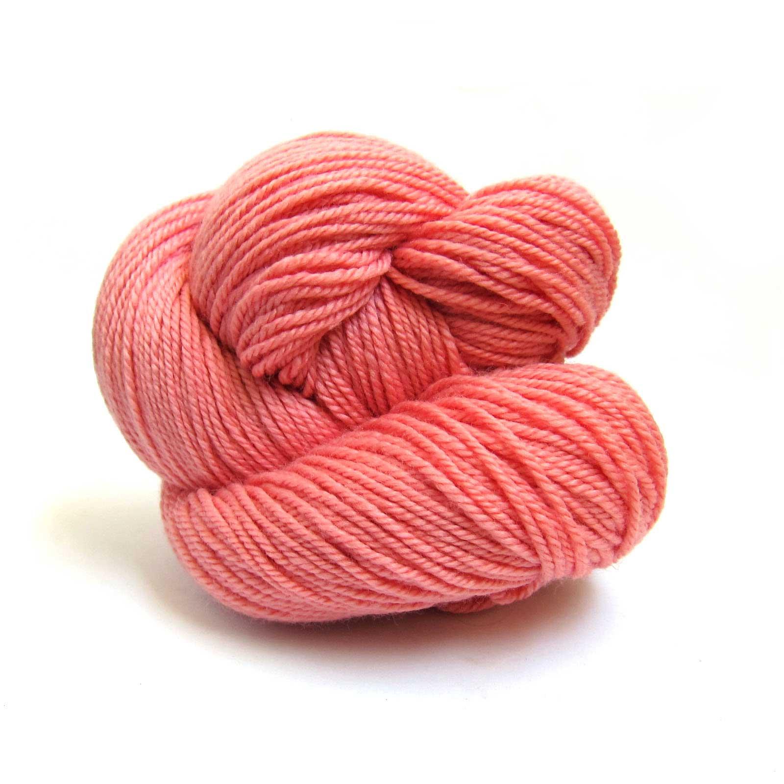 Blush Louet Gems 100% Merino Superwash Yarn