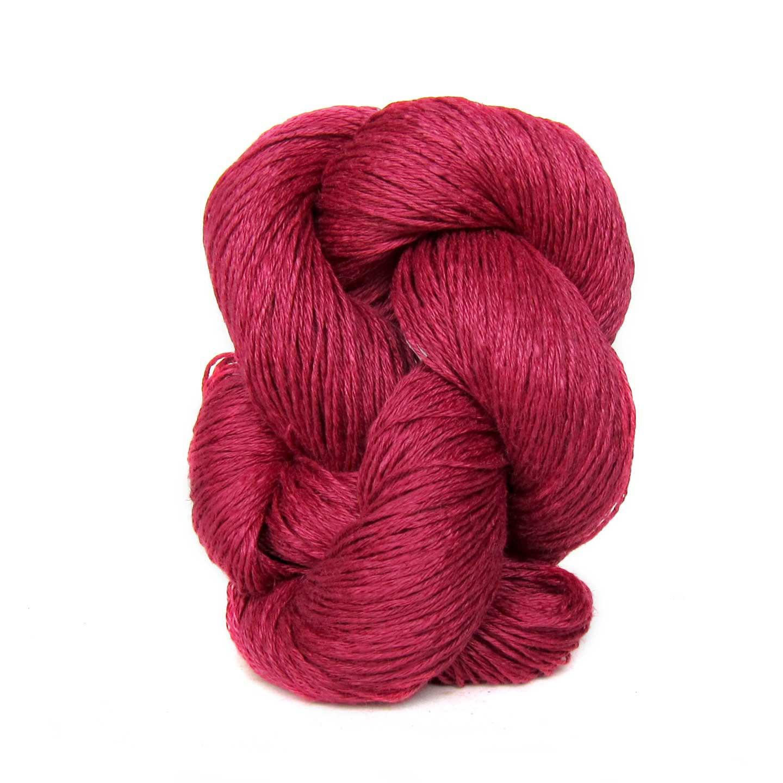 Crabapple Louet Euroflax Linen Yarn