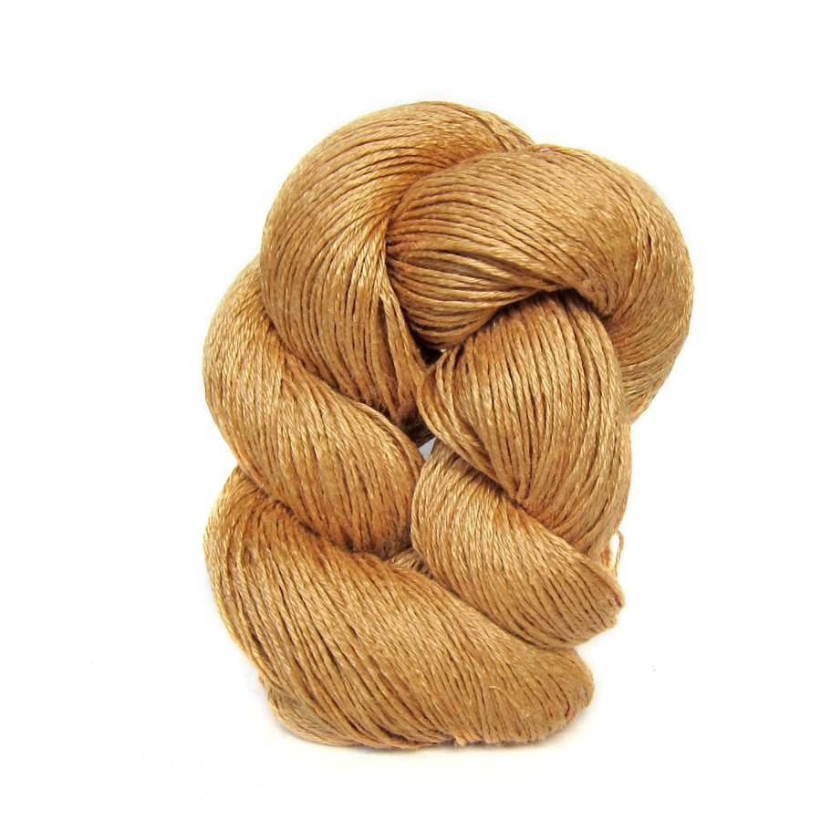 Straw Louet Euroflax Linen Yarn