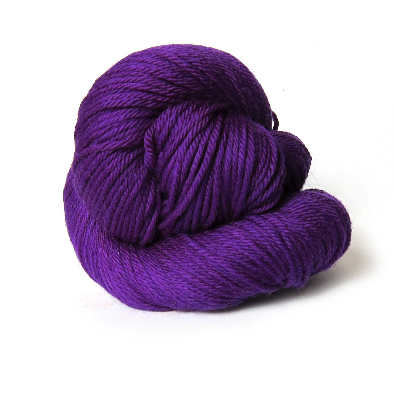 Amethyst Gems 100% Merino Superwash Yarn