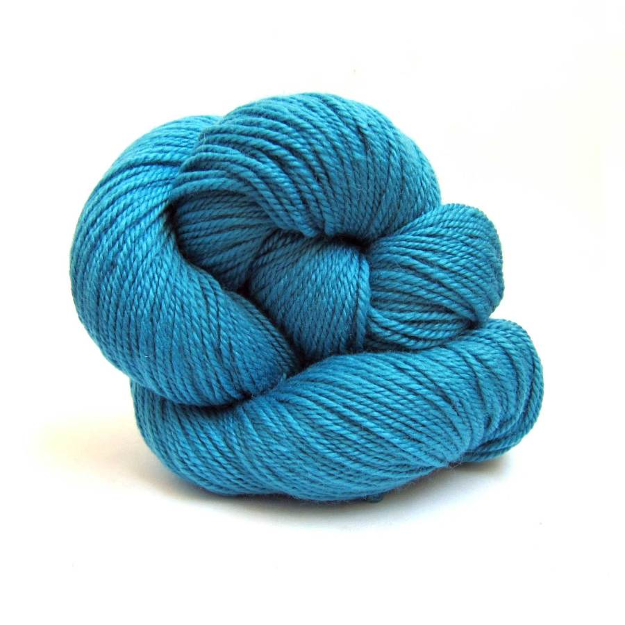 Angelfish Gems 100% Merino Superwash Yarn