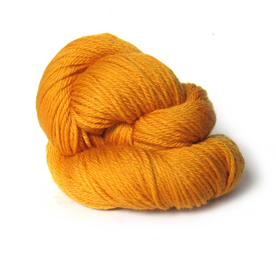 Gold Louet Gems 100% Merino Superwash Yarn