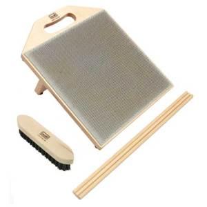 louet blending board for fiber preparation
