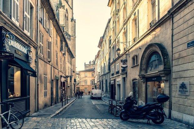 Le charme de la Provence pour un séjour familial