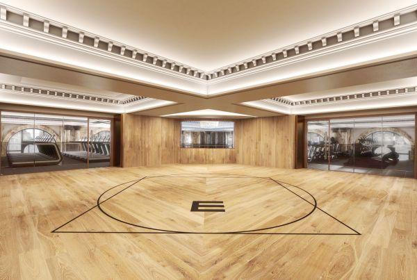 E by Equinox Group Fitness Studio Low Res