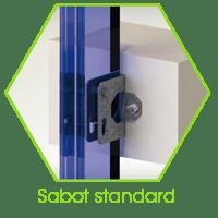 sabot-standard
