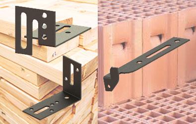 Construction Bois et Brique Monomur