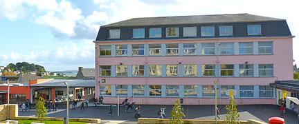 Chantier Collège Saint Ursule