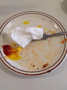 Dan Keller's Breakfast History