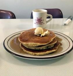 Louisa's Pancakes