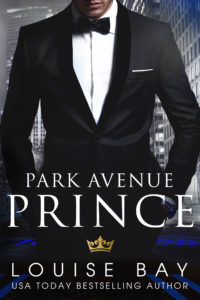 park avenue prince a usa today bestseller
