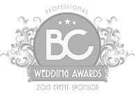 BC Wedding Awards | Best Vancouver Wedding Caterer