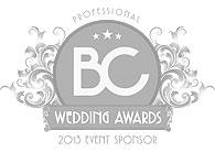 BC Wedding Awards | Best Vancouver Wedding Caterer
