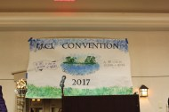 The Convention Banner
