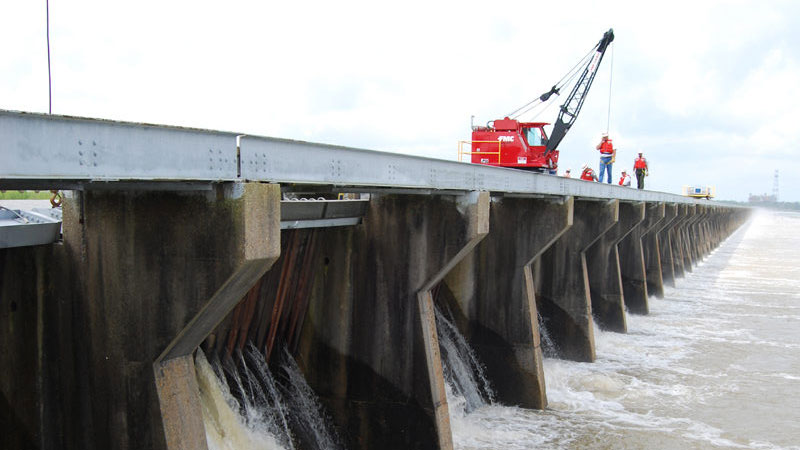 What's in store for the Bonnet Carré Spillway this year?