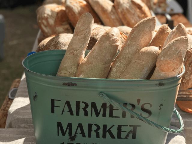 Fresh Pickings Farmers Market Lafayette La