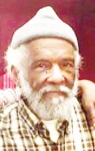 Community activist Lloyd Lazard dies at the age of 80