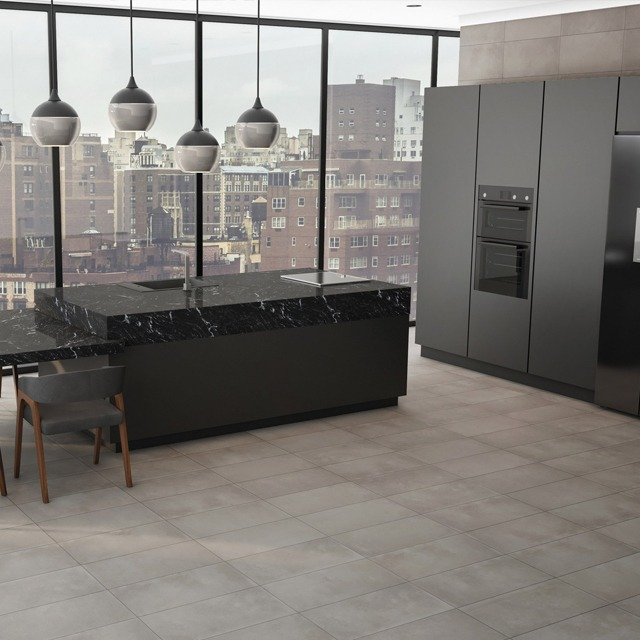 fusion graphite louisville tile