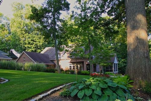 2916 Cliffwynde, Spring Valley | Louisville, Kentucky. Derby Home Rental.