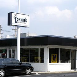 Lonnie's Best Taste of Chicago