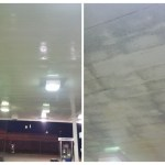 Louisville Store Front Cleaning