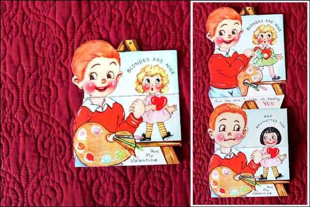 vintage-valentine-1945-fold