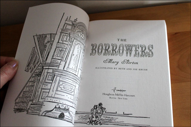 The-Borrowers-Title-Page