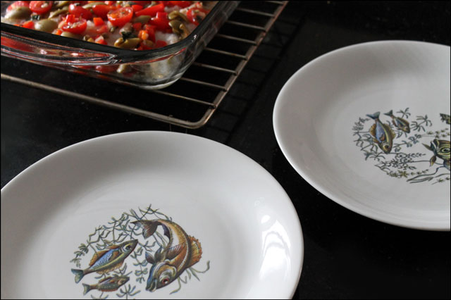 fish-plates-for-fish-dinner