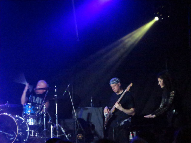 drums-bass-keys-patrizia mod club toronto