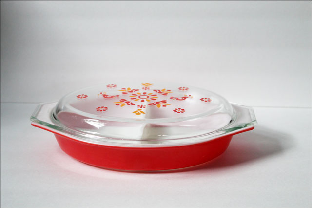 thrifted-pyrex-casserole-dish