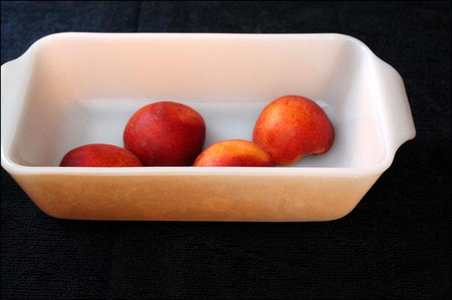 how-to-bake-peaches