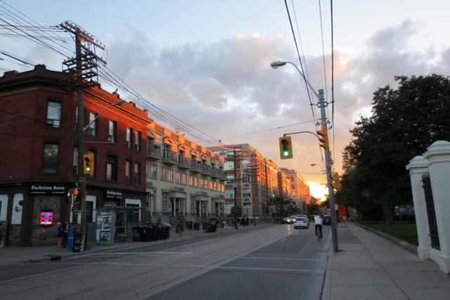 sunset-queen-street-west