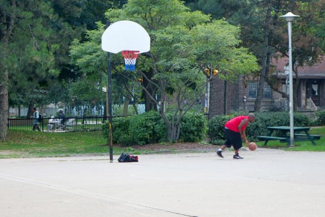 shooting-hoops