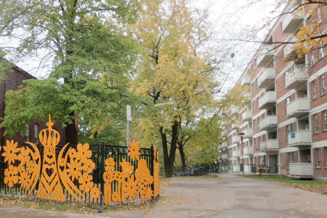 cheerful-fence