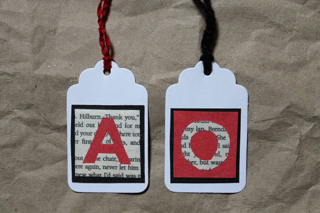 diy-gift-tag-book-page-initials