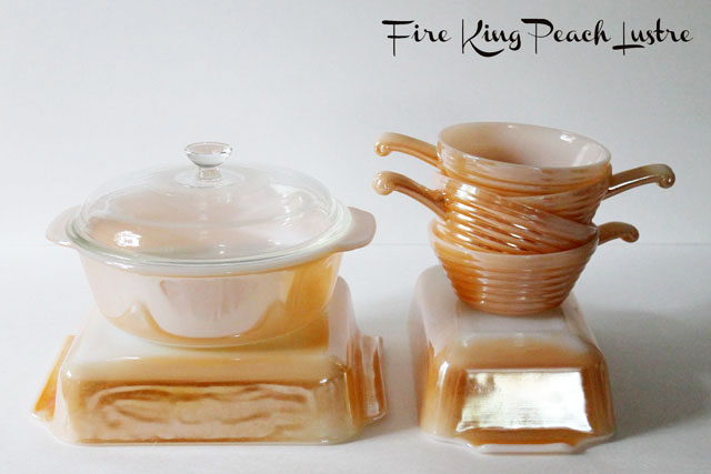 fire-king-peach-lustre-collection